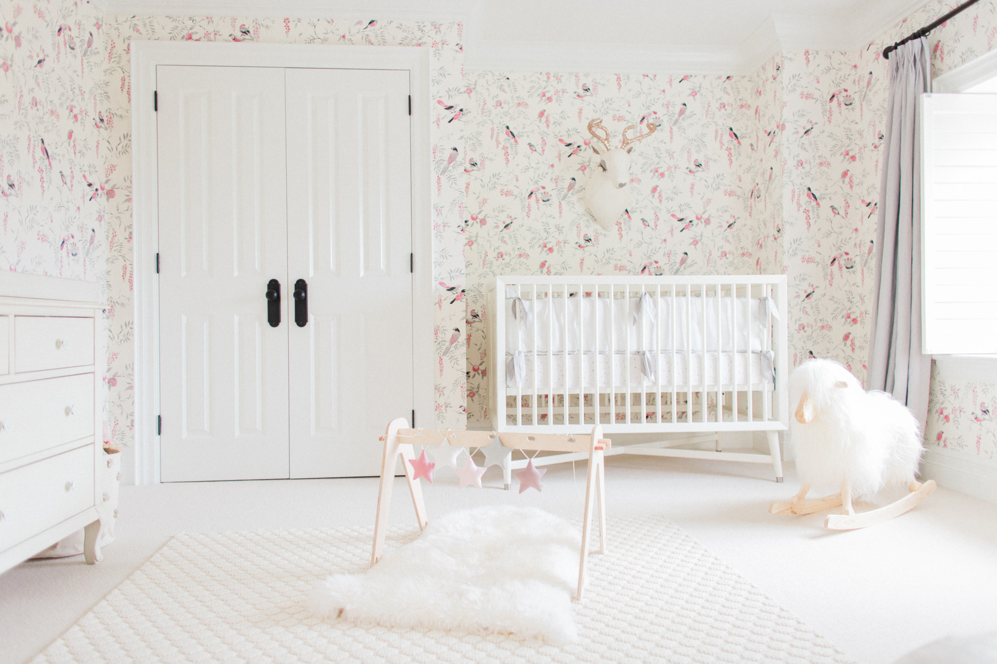 Juniper's Room Tour